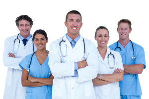 English for nurses course in London